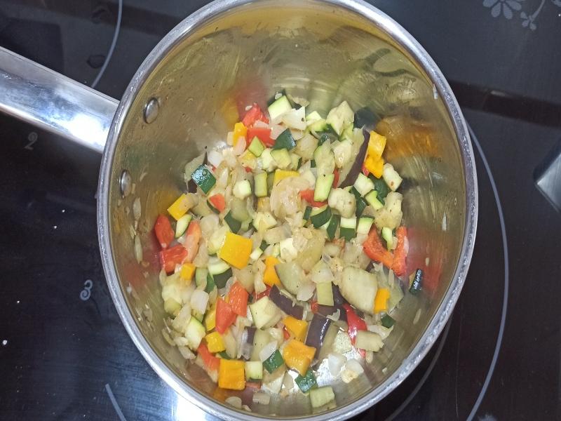 lentejas verduras-verduras